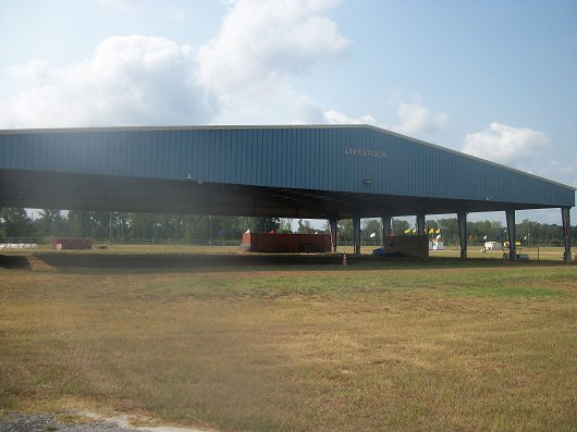 Eastern Carolina Agricultural Fair Florence Sc