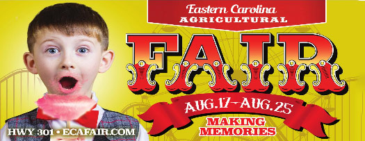 ECA Fair - AUG 17-25